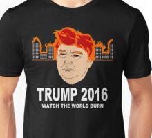 Sinister Trump Unisex T-Shirt