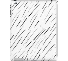 Ink Fantasy. Pattern 5 iPad Case/Skin