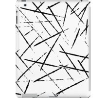 Ink Fantasy. Pattern 6 iPad Case/Skin