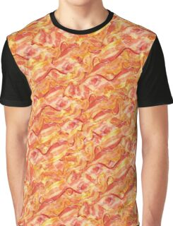 Bacon! Graphic T-Shirt