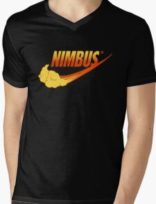 Nimbus Just goku It Mens V-Neck T-Shirt