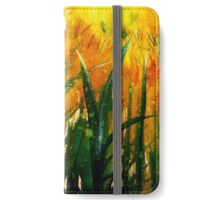 Tropical Heat  iPhone Wallet/Case/Skin