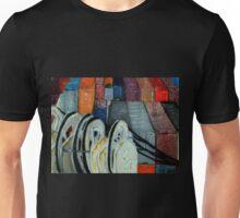 Winches Unisex T-Shirt