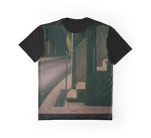 Night city Graphic T-Shirt