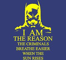 I Am The Reason Why  Unisex T-Shirt