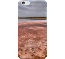 Coorong #4 iPhone Case/Skin