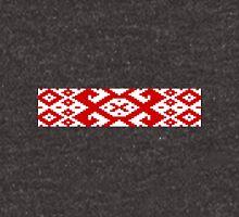 Belarus Pattern Unisex T-Shirt