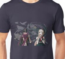 Gundham and Sonia Unisex T-Shirt