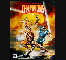 Eternal Champions repro poster Unisex T-Shirt