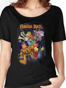 Fraggle Rock Women's Relaxed Fit T-Shirt