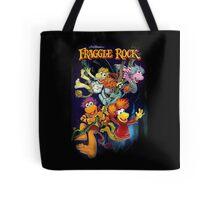 Fraggle Rock Tote Bag