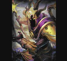 The God of the Underworld Unisex T-Shirt