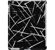 Ink Fantasy. Pattern 14 iPad Case/Skin