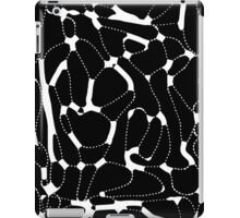Ink Fantasy. Pattern 15 iPad Case/Skin