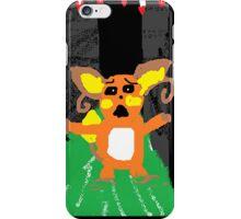 Raichu  iPhone Case/Skin
