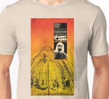 Planet of the Apes Unisex T-Shirt