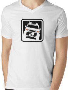 FJ Cruiser Mens V-Neck T-Shirt