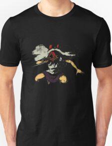 Mononoke San Unisex T-Shirt