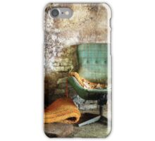 25.5.2016: Armchair iPhone Case/Skin
