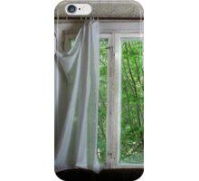 25.5.2016: Broken Window and Garden iPhone Case/Skin