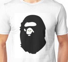 BAPE original logo Unisex T-Shirt