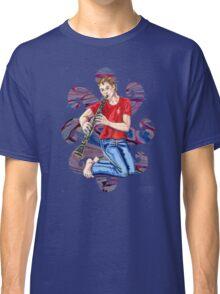 Clarinet cool Classic T-Shirt
