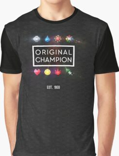 #151 :: Original Champion Graphic T-Shirt