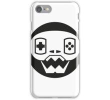 Gaming Robot iPhone Case/Skin