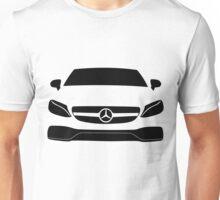 Mercedes-Benz C63 AMG W205 Unisex T-Shirt