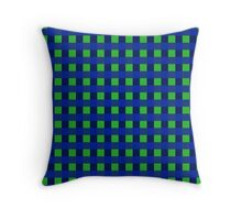 Check it by Gaye G Throw Pillow