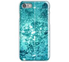 Underwater Symmetry! iPhone Case/Skin