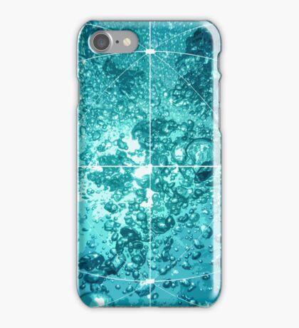 Underwater Symmetry! iPhone Case/Skin