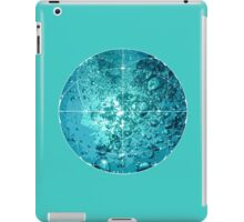 Underwater Symmetry! iPad Case/Skin