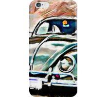 Bed Rock iPhone Case/Skin