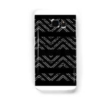 ZigZag Pattern Samsung Galaxy Case/Skin