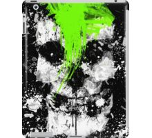 Rorschach MM iPad Case/Skin