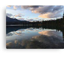 Water 'n Sky Canvas Print
