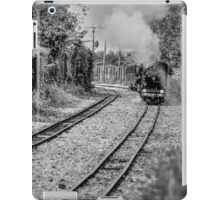 Romney, Hythe & Dymchurch Railway iPad Case/Skin