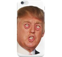 Donald Trump iPhone Case/Skin