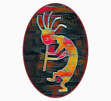 Kokopelli - Southwest Native American Icon Unisex T-Shirt