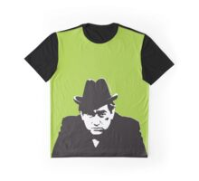 The legendary Tony Hancock Graphic T-Shirt