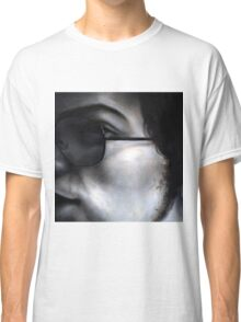 Zoom in, 2010, 100-100cm, oil on canvas Classic T-Shirt