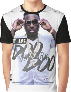 Troy Ave Graphic T-Shirt
