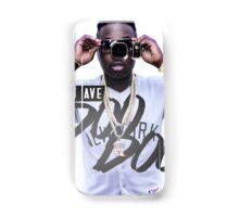 Troy Ave Samsung Galaxy Case/Skin