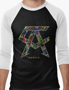 canelo alvarez Men's Baseball ¾ T-Shirt