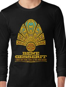 Dune BENE GESSERIT Long Sleeve T-Shirt