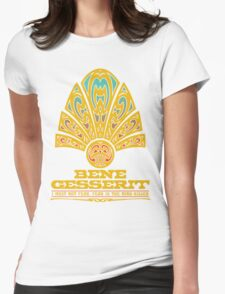Dune BENE GESSERIT Womens Fitted T-Shirt