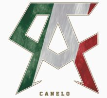 canelo alvarez One Piece - Short Sleeve