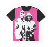 It's Ab Fab daaaaaarling Graphic T-Shirt