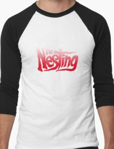 The Nesting Men's Baseball ¾ T-Shirt